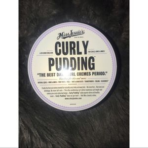 Other - Miss Jessie's Curly Pudding